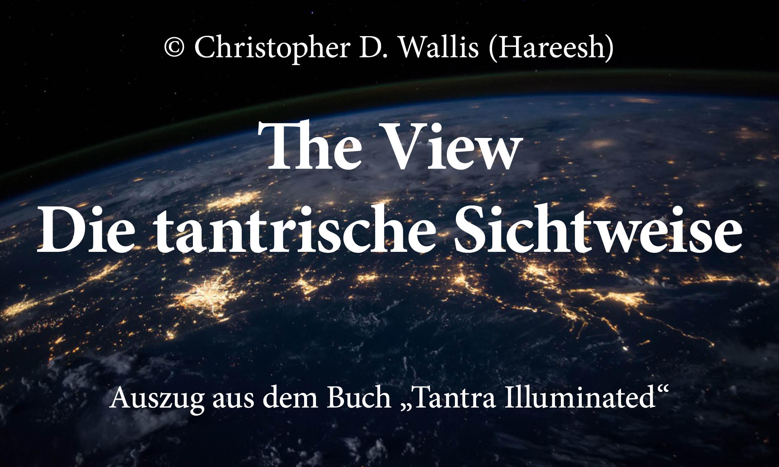 The View · Die Lehre