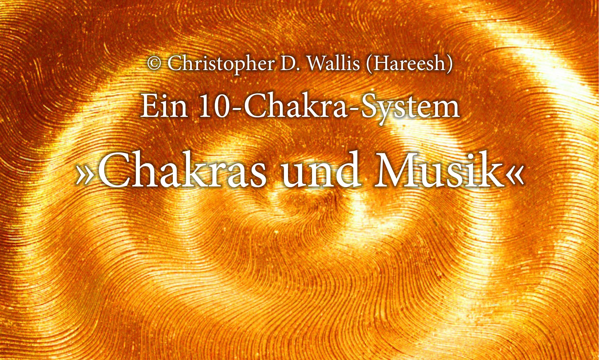 Chakras und Musik